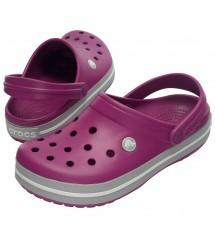 Crocs Crocband viola/siva...